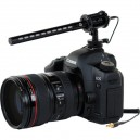 Микрофон Que Audio DSLR-Video Pro Microphone Kit