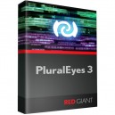 Софт Red Giant PluralEyes 3