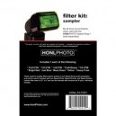 Фильтры HONL PHOTO Honl Filter Kit - Color Correction ( HONL-FILTER2 )
