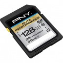 Карта памяти PNY Technologies 128GB 4K (128Gb, 95Mb/s)